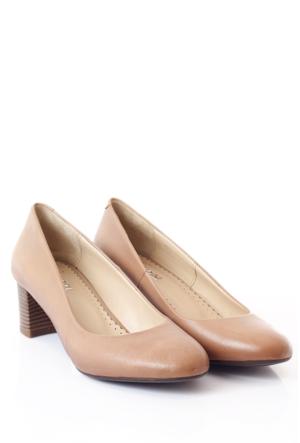 Gön Deri Kadın Ayakkabı 13230