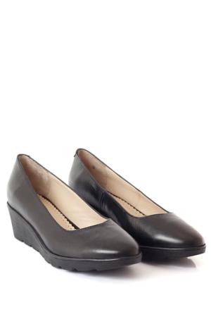 Gön Deri Kadın Ayakkabı 13235