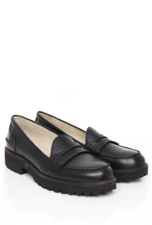 Gön Deri Kadın Ayakkabı 13287