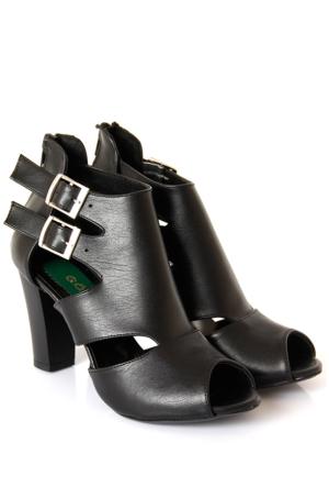 Gön Kadın Ayakkabı 33016