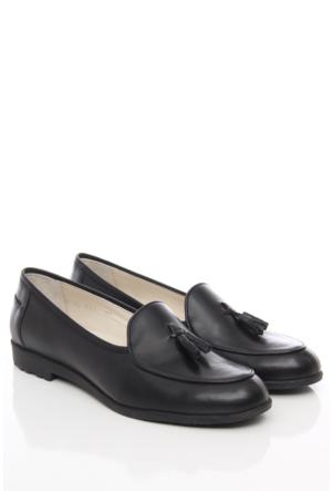 Gön Deri Kadın Ayakkabı 42701