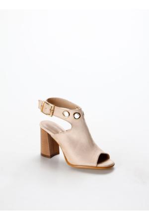 Tyler Günlük Kadın Sandalet 1057Tylss.10