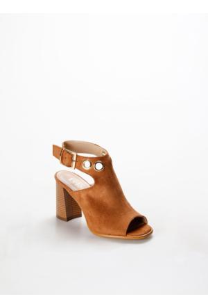 Tyler Günlük Kadın Sandalet 1057Tylss.K60