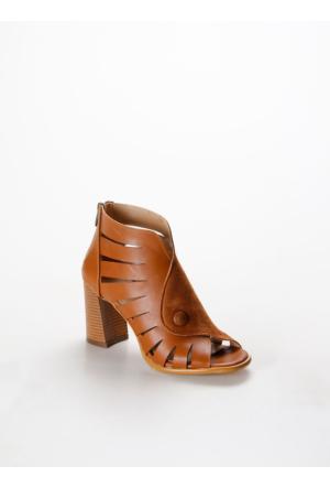 Tyler Günlük Kadın Sandalet 1058Tylss.K60