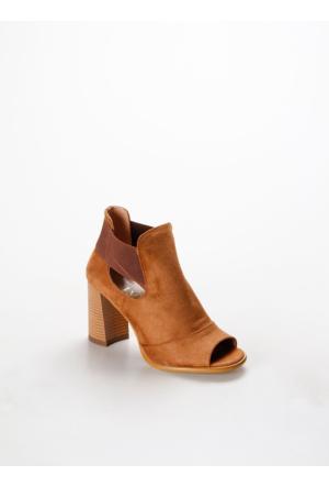 Tyler Günlük Kadın Sandalet 1059Tylss.K60