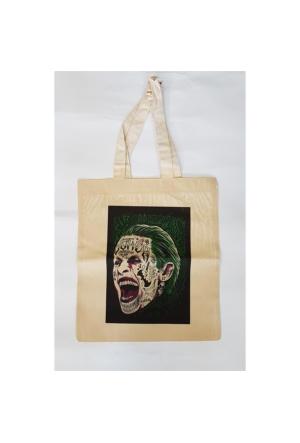 Köstebek Joker - Scream Bez Çanta