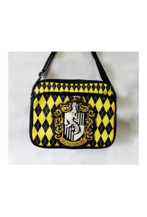 Köstebek Harry Potter - Ravenclaw Kare Postacı Çanta