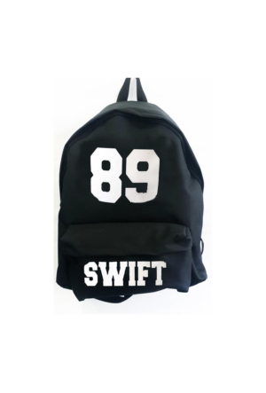 Köstebek Taylor Swift 89 Sırt Çantası