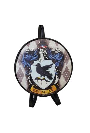 Köstebek Harry Potter - Ravenclaw Yuvarlak Sırt Çantası