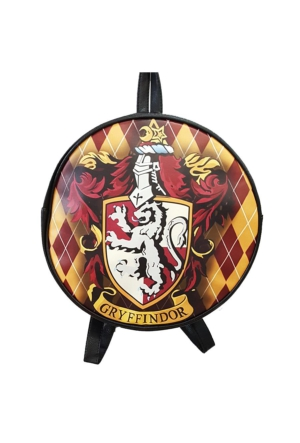 Köstebek Harry Potter - Gryffindor Yuvarlak Sırt Çantası