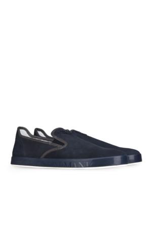 Emporio Armani Erkek Ayakkabı X4X178Xg780