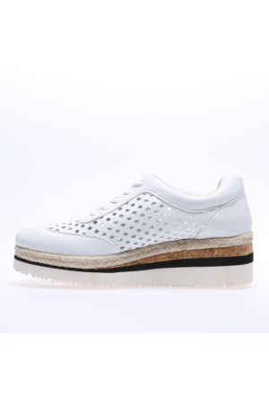 Armani Jeans Kadın Ayakkabı 9251667P555