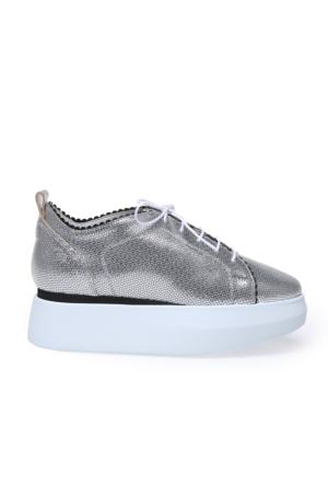 Alberto Guardiani Kadın Ayakkabı Sd58541A