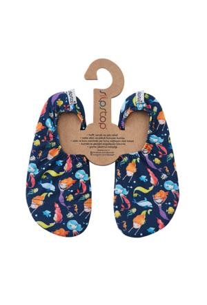 Slipstop Beauty Kız Çocuk Kaydırmaz Ayakkabı/Patik