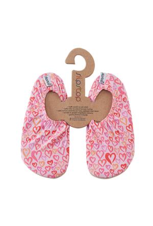 Slipstop Fly Heart Kız Çocuk Kaydırmaz Ayakkabı/Patik
