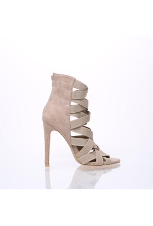 Desan Kadın Ayakkabı 799724