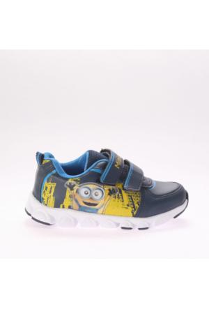 Minions Erkek Çocuk Ayakkabı Gour