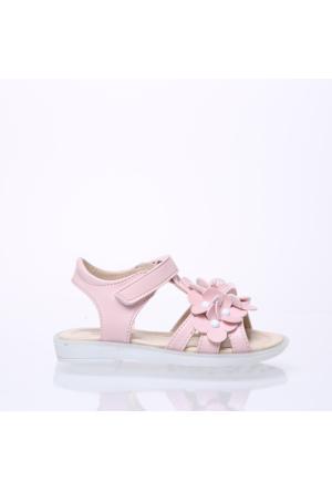 Pink Step Kız Çocuk Sandalet Peri
