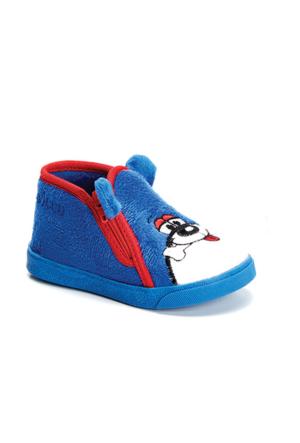 Vicco Erkek Kreş Ayakkabı Saks Mavi