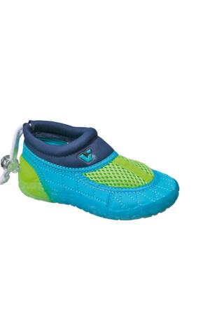 Vicco Çocuk Deniz Ayakkabısı Mavi