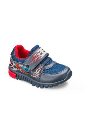 Vicco Bebe Spor Ayakkabı Lacivert