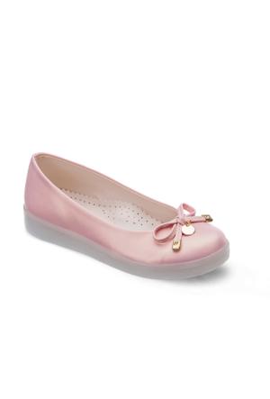 Vicco Patik Işıklı Ayakkabı Pembe