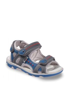 Vicco Cırtlı Erkek Spor Sandalet Gri