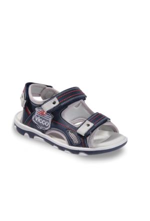 Vicco Cırtlı Erkek Spor Sandalet Lacivert