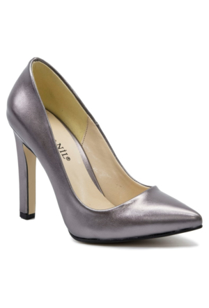 Gedikpaşalı 109 Gümüş Bayan Klasik