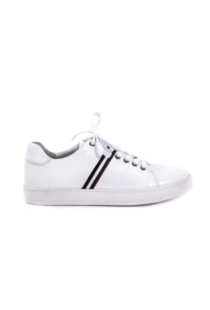 Kemal Tanca Erkek Sneakers 171KTE364 6562