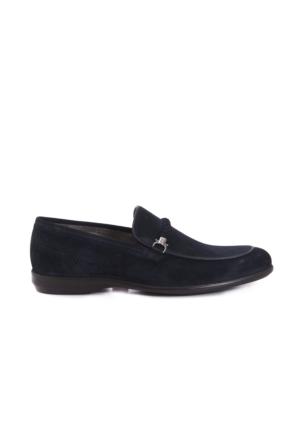 Mocassini Erkek Günlük Ayakkabı 171MCE303 4108
