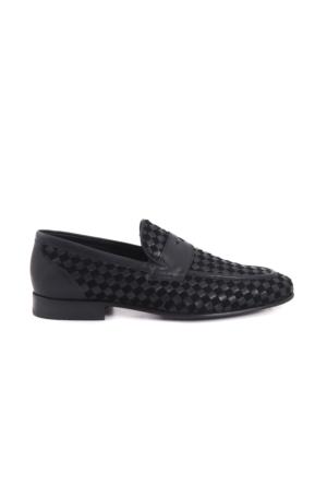 Mocassini Erkek Klasik Ayakkabı 171MCE139 16918