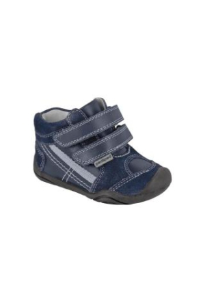 Pediped Jamie Navy Lacivert Çocuk Ayakkabı