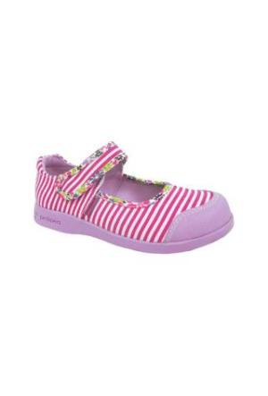 Pediped Bree Bubblegum Çocuk Ayakkabı