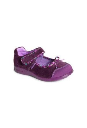 Pediped Beck Mor Çocuk Ayakkabı