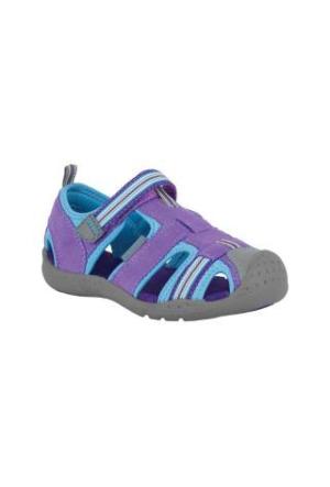 Pediped Sahara Lavender Turquoise Çocuk Sandalet