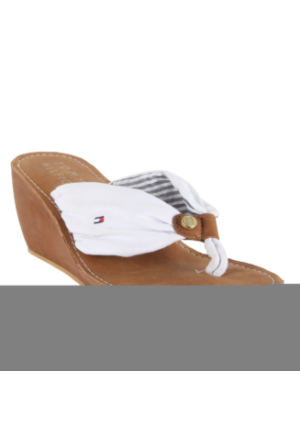 Tommy Hilfiger Fw56815530100 Ayakkabı T12-8