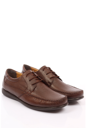 Gön Deri Erkek Ayakkabı 01014
