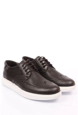 Gön Deri Erkek Ayakkabı 01891