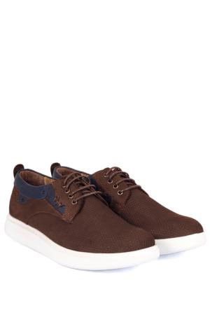 Gön Deri Erkek Ayakkabı 01903