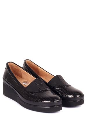Gön Deri Kadın Ayakkabı 32637