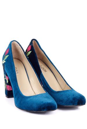 Gön Kadın Ayakkabı 16031