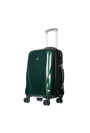 It Luggage Polycarbonate Kabin Boy Valiz It1886-S Yeşil