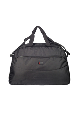 Pierre Cardin Kumaş Valiz Pc001211 Siyah