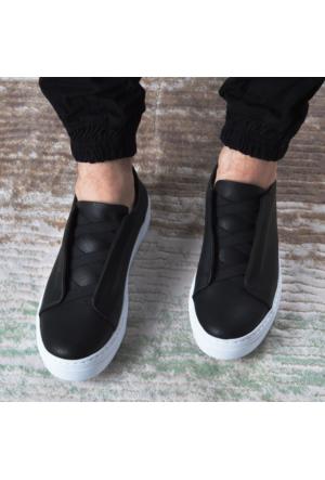Chekich Erkek Günlük Spor Ayakkabı Siyah