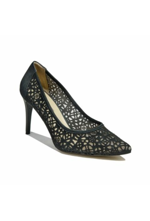 Desa Kadın Klasik Ayakkabı Siyah