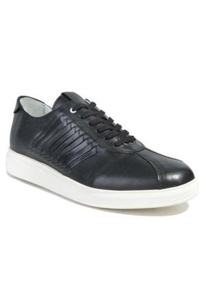 Desa Erkek Spor Ayakkabı Siyah