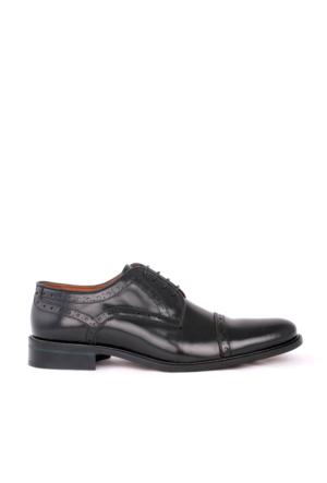 Dexter 1021 033 013 Erkek Siyah Klasik Ayakkabı