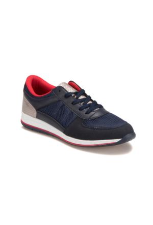 Art Bella U2451 Lacivert Kadın Sneaker Ayakkabı