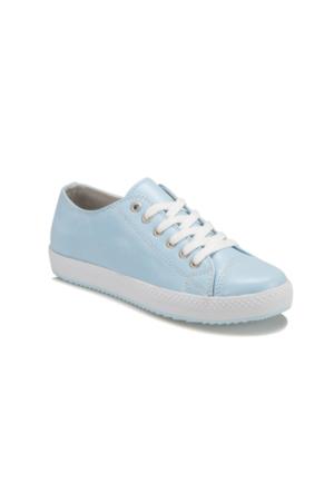 Art Bella U2454 Mavi Kadın Basic Casual Ayakkabı